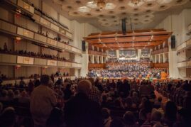 National Memorial Day Choral Festival at the Kennedy Center