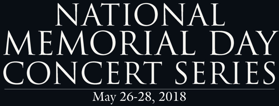 National Memorial Day Concert Series